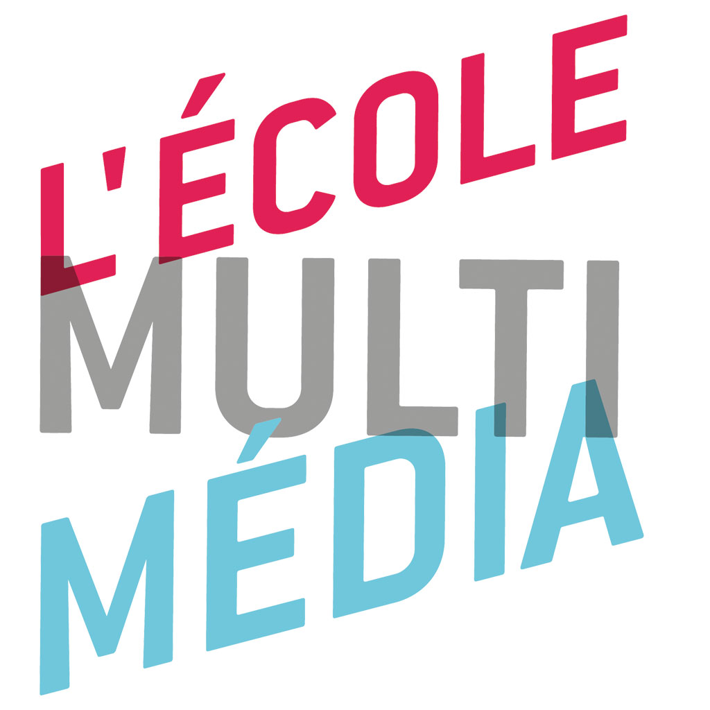 L'École Multimédia - Formation aux métiers de l'Internet, du design interactif, du cinéma d'animation et du jeu vidéo. Web Développement, Webdesign, UX, UI, motion design